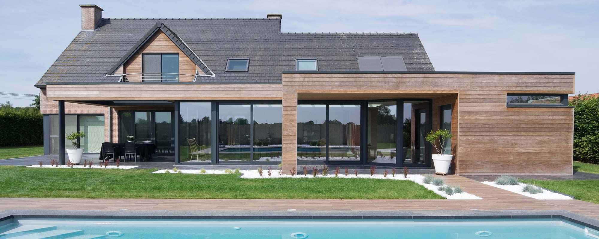 Nfvc fncv nl for Classic house nl